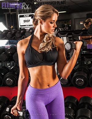 6 Reasons to Lift Weights - Health and fat-loss benefits