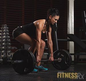 5 Reasons Weightlifting is Critical for Fat Loss