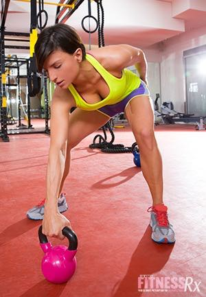 The Diamond Challenge Workout - Push your strength & endurance limits