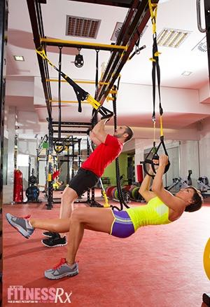 The Diamond Challenge Workout - Push your strength & endurance limits