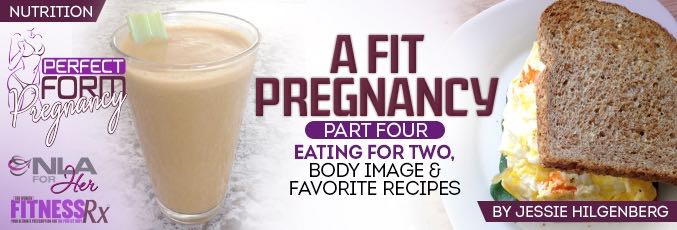 A Fit Pregnancy 4