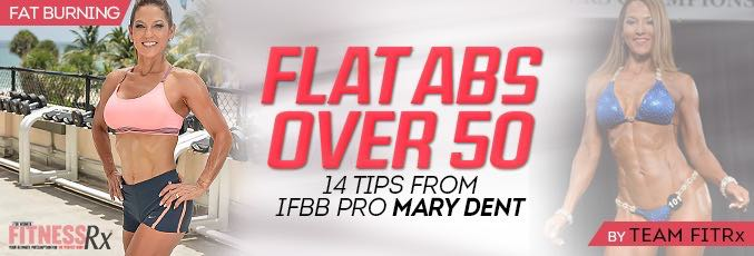 Flat Abs Over 50