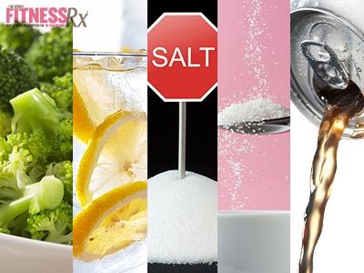 Get A Flat Tummy Fast! - 5 Quick Diet Tricks To Do Now