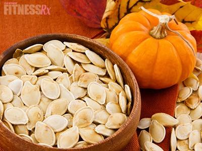 Delicious Pumpkin Seed Recipes   Make These After You Carve Your Jack-O-Latern!