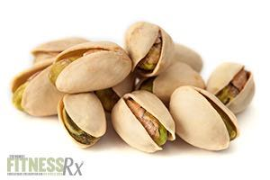 Go Nuts! - To Live Longer and Lose Weight