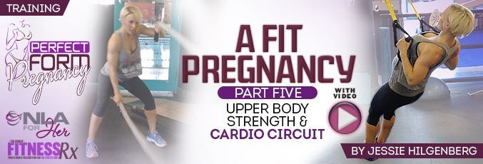 A Fit Pregnancy 5