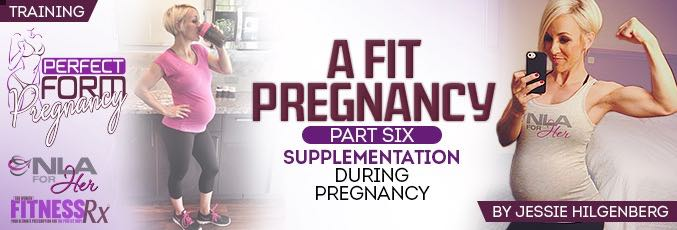 A Fit Pregnancy 6
