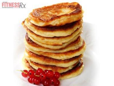 Pumpkin Pie Pancakes   Umm…Yum! Enough Said