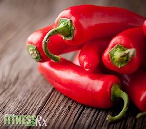 5 Foods To Turbo Charge Results - Eat These To Burn Fat & Build Muscle