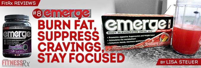FitRx Reviews: Emerge