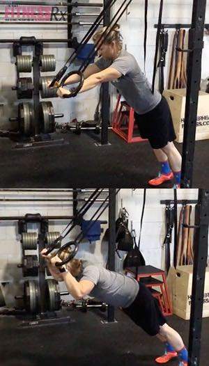 Triceps Crushers - Improve Your Push-up Strength