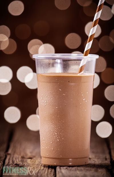 5 Holiday Protein Smoothies - Healthy blends that taste like dessert