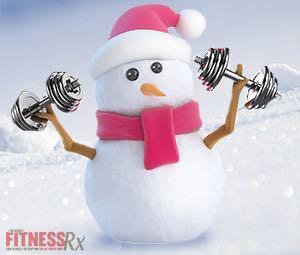 5 Keys To A Healthy Holiday Season - Feel Amazing, Stress Less & Enjoy Yourself!
