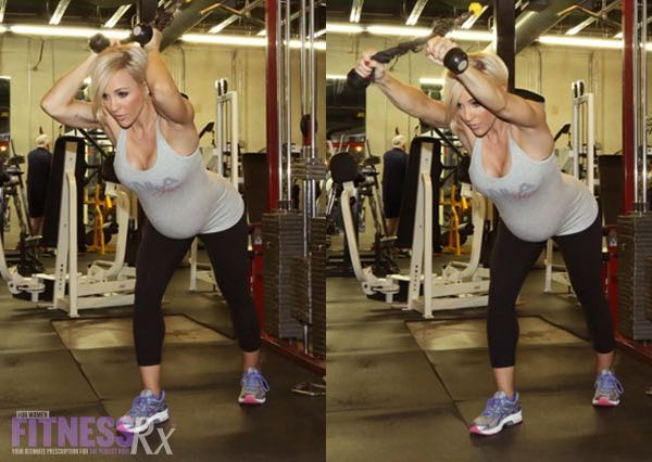 A Fit Pregnancy 10 - Training At Full Term