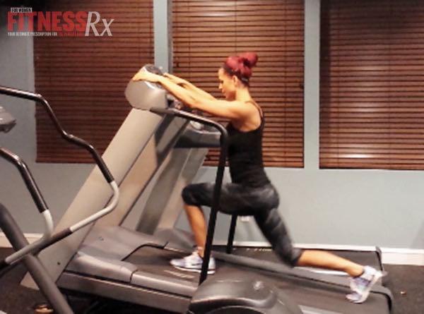 in treadmills india costs