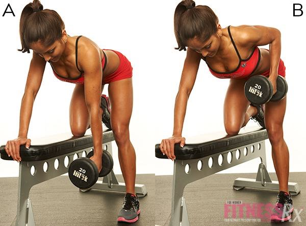 10-Minute Quick Fix Workout - Don't miss a sweat in 2015!