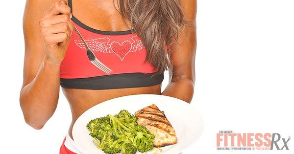 5 Rules of a Successful Diet - Keys for Reaching Your Goals