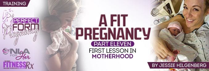 A Fit Pregnancy 11