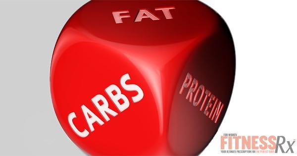 3 Easy Steps To Carb Cycling -  Drop Fat, Build Muscle, Boost Metabolism