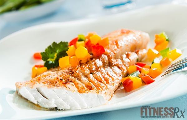5 Cortisol Reducing Foods - Tasty items to help control this fat loss foe