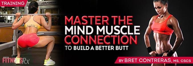 Master The Mind-Muscle Connection