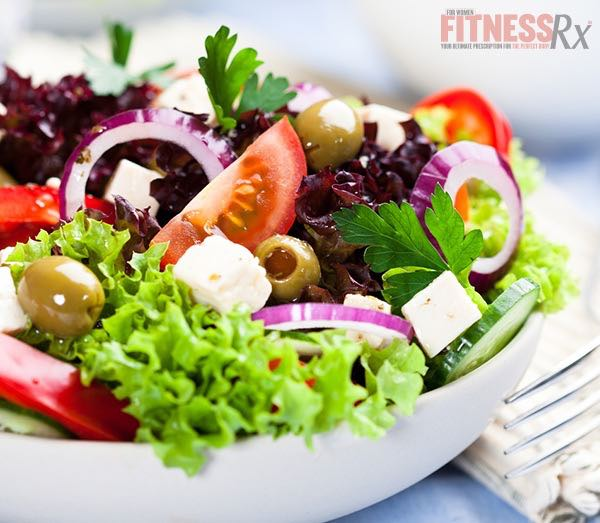 11 Easy Nutrition Tweaks - That Add Up To Big Results