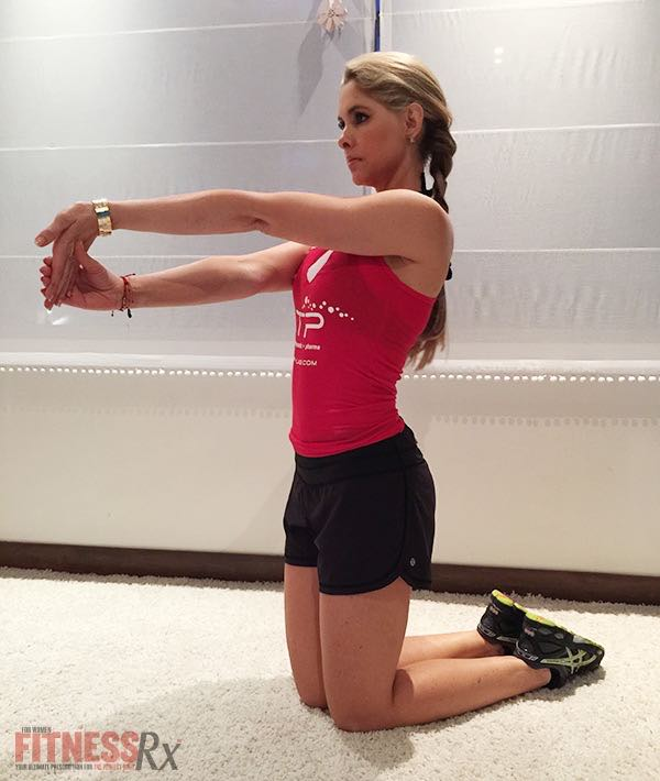 Stretch It Out - Techniques, Tips and Benefits