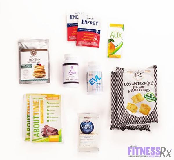 Keep Your Resolutions on Track - Discover Awesome Products with PrettyFit