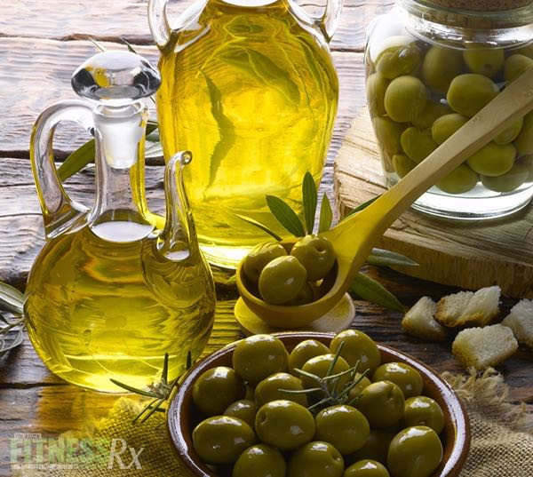 5 Healthy Fats For A Fit Body - And How To Have Fun Eating Them!