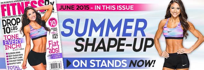 In This Issue: June 2015