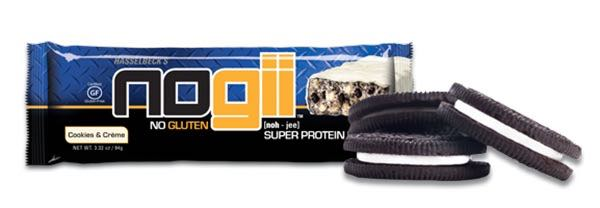 FitRx Reviews: NoGii Bars High Protein and Gluten Free