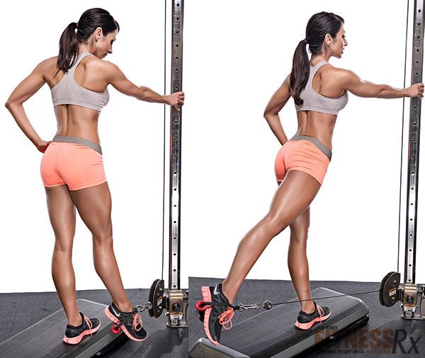 Compound Vs. Isolation Movements - How To Train For Optimum Muscular Shape
