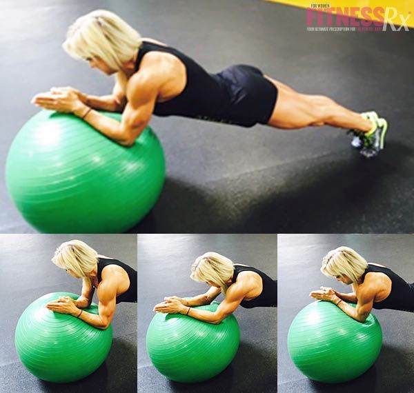 Top 5 Ab-sculpting Moves - Why Squats & Deadlifts Aren't Enough
