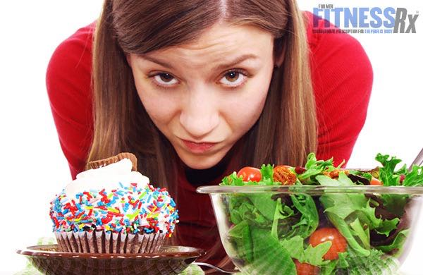 What Are You Hungry For? - Overcoming Emotional Eating