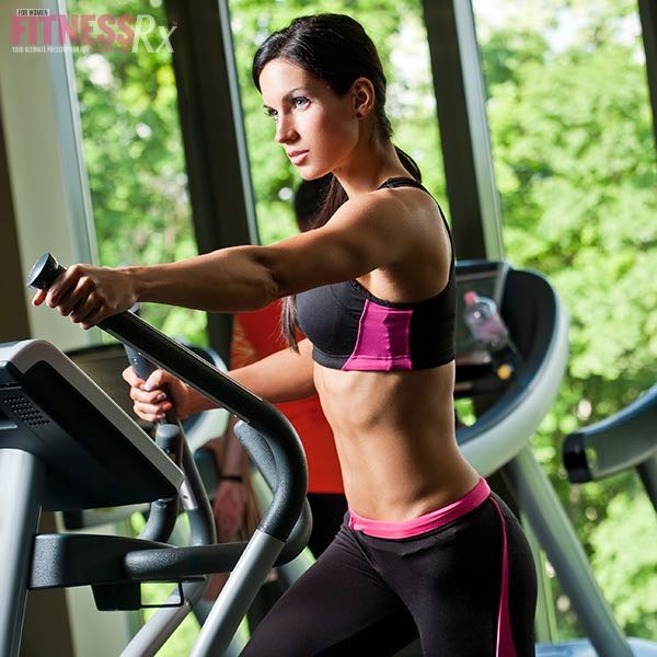 Cardio for Appetite Reduction How HIIT Affects Hunger