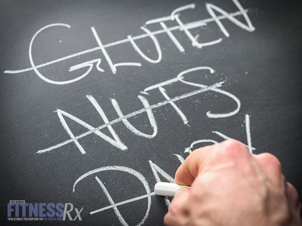 Food Intolerance Vs. Food Allergy - Learn The Differences & Testing Methods