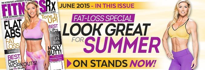 In This Issue: August 2015