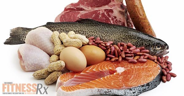 4 Protein Mistakes Hindering Muscle Building - And How To Fuel Results
