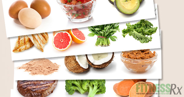 5 Meal Combinations To Boost Metabolism - A Smart & Effective Example Meal Plan