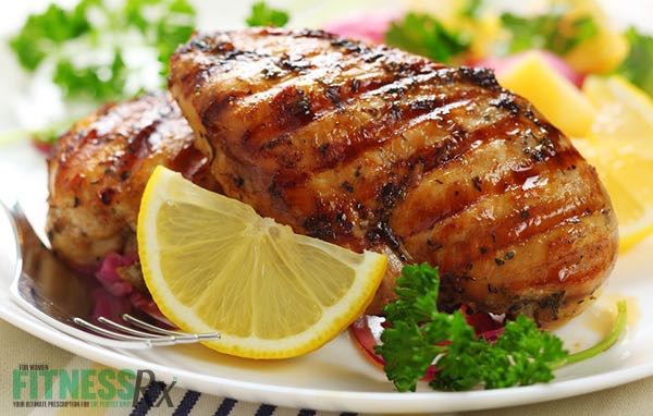 6 Ways to Make Your Chicken Tastier - Simple, Low Calorie Flavor Boosters