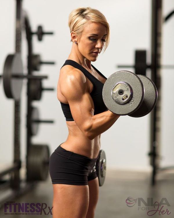 Curls ARE For Girls! - Master The Details Of Biceps Training