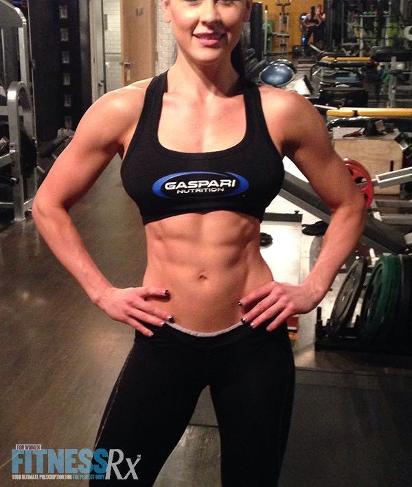 Road to Olympia 2015 - Changes to Training and Staying On Track