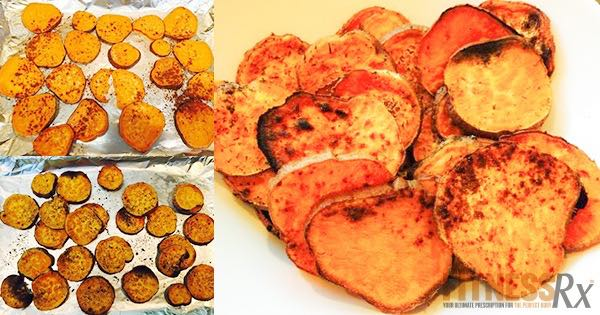 Sweet and Savory Yam Chip Recipes - Satisfy Your Salt Cravings!