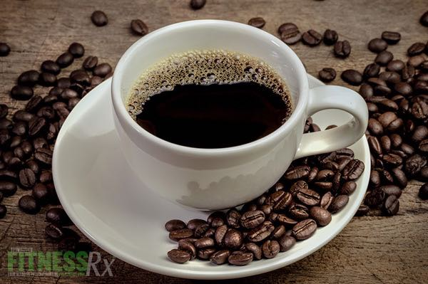 Top 10 Fat-loss and Performance Foods - Coffee