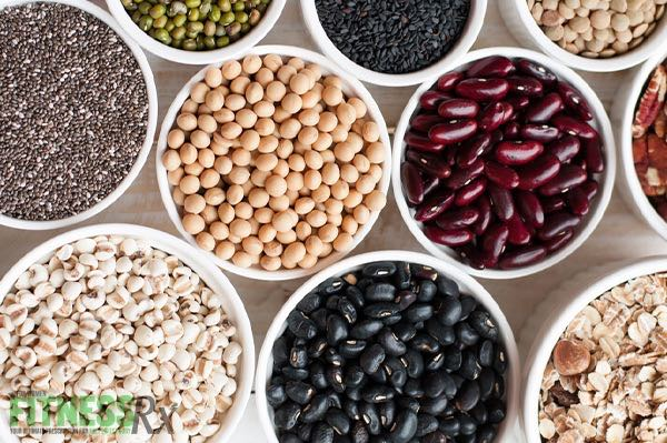 Top 10 Fat-loss and Performance Foods - Beans and Legumes