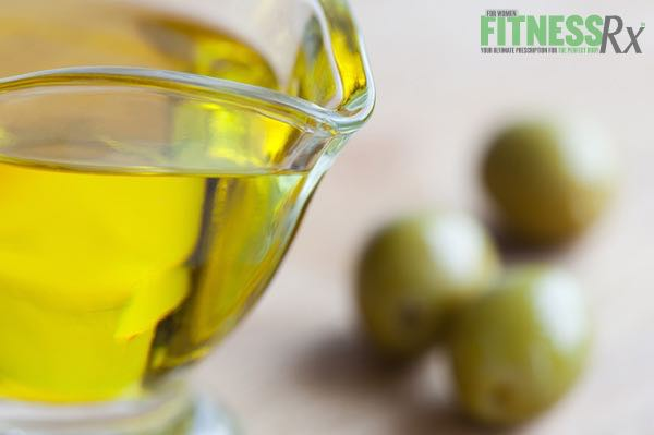 Top 10 Fat-loss and Performance Foods - Extra Virgin Olive Oil