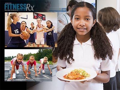 Childhood Obesity & Self-Esteem