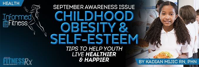 Childhood Obesity & Self-Esteem