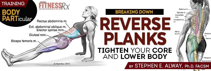 Tighten Your Core and Lower Body