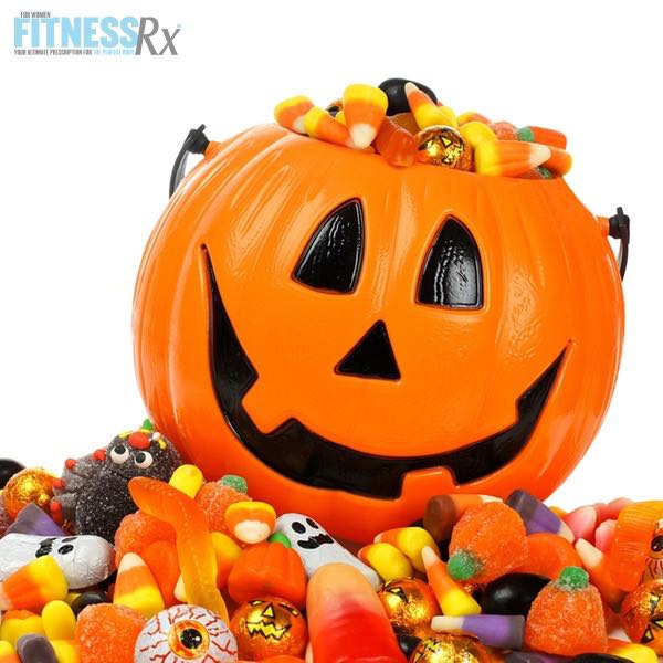 Happy, Healthy Halloween